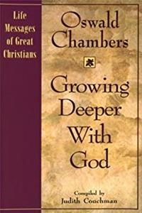 Download Growing Deeper With God (Life Messages of Great Christians, 5) eBook