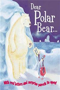 Download Dear Polar Bear eBook