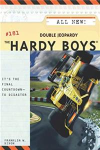 Download Double Jeopardy (The Hardy Boys) eBook