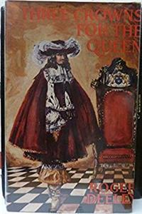 Download Three Crowns for the Queen eBook