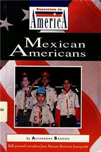 Download Mexican Americans (Footsteps to America) eBook