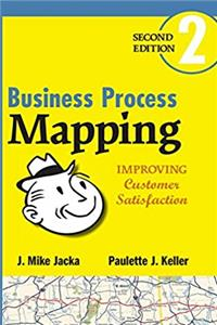 Download Business Process Mapping: Improving Customer Satisfaction eBook
