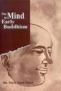 Download The Mind in Early Buddhism eBook