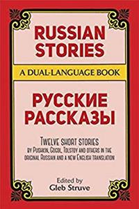 Download Russian Stories: A Dual-Language Book (English and Russian Edition) eBook