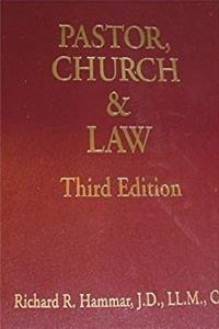 Download Pastor, Church & Law eBook