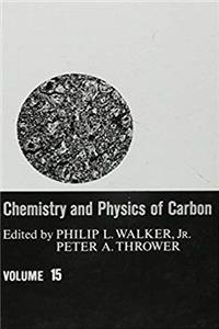 Download Chemistry and Physics of Carbon, Volume 15 eBook