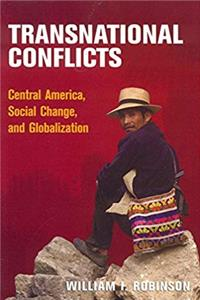 Download Transnational Conflicts: Central America, Social Change, and Globalization eBook