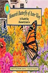 Download Monarch Butterfly of Aster Way - a Smithsonian's Backyard Book eBook