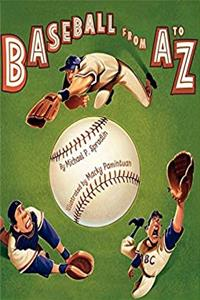 Download Baseball from A to Z eBook