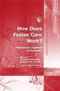 Download How Does Foster Care Work?: International Evidence on Outcomes (Child Welfare Outcomes) eBook