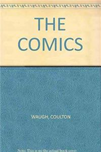 Download The comics eBook