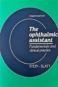 Download Ophthalmic Assistant: Fundamentals and Clinical Practice eBook
