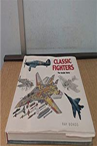 Download Classic Fighters: The Inside Story eBook
