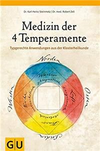 Download Medizin der vier Temperamente eBook