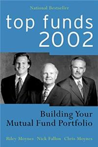 Download Tops Funds 2002: Building Your Mutual Fund Portfolio eBook