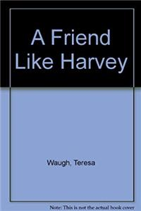 Download A friend like Harvey eBook