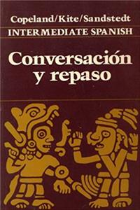 Download Conversacion y Repaso: Intermediate Spanish eBook