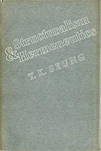 Download Seung: Structuralism and Hermeneutics (Cloth) eBook