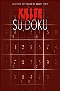 Download Killer Su Doku 2007 Calendar eBook
