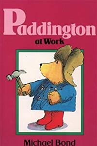 Download Paddington At Work eBook