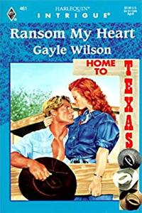 Download Ransom My Heart (Home To Texas) eBook