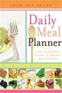 Download Daily Meal Planner eBook