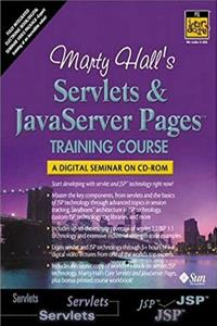Download Marty Hall's Servlets and JavaServer Pages Training Course (Complete Video Courses) eBook