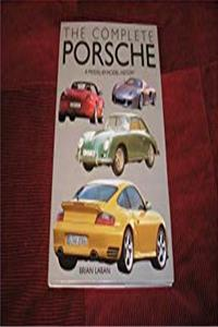 Download The Complete Porsche A Model By Model History eBook